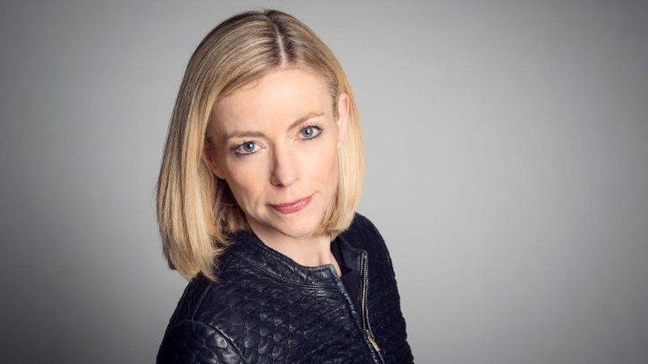 Cathinka Wahlstrom