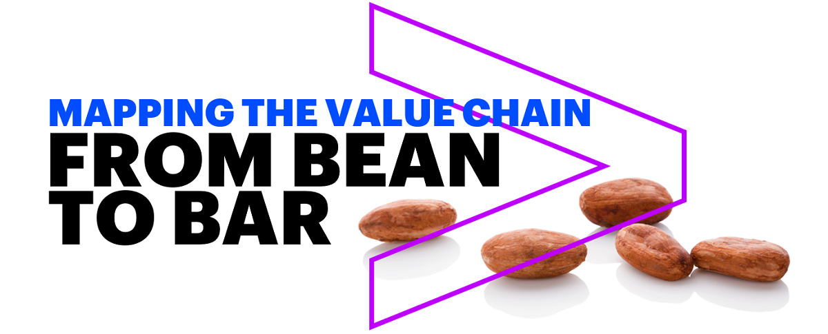 Blockchain in the Supply Chain with Tony's Chocolonely - From Bean to Bar - by Accenture