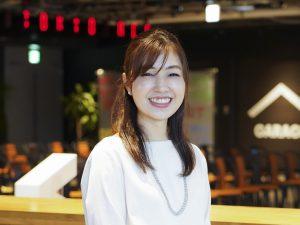Mayumi (データサイエンティスト、シニア・マネジャー)