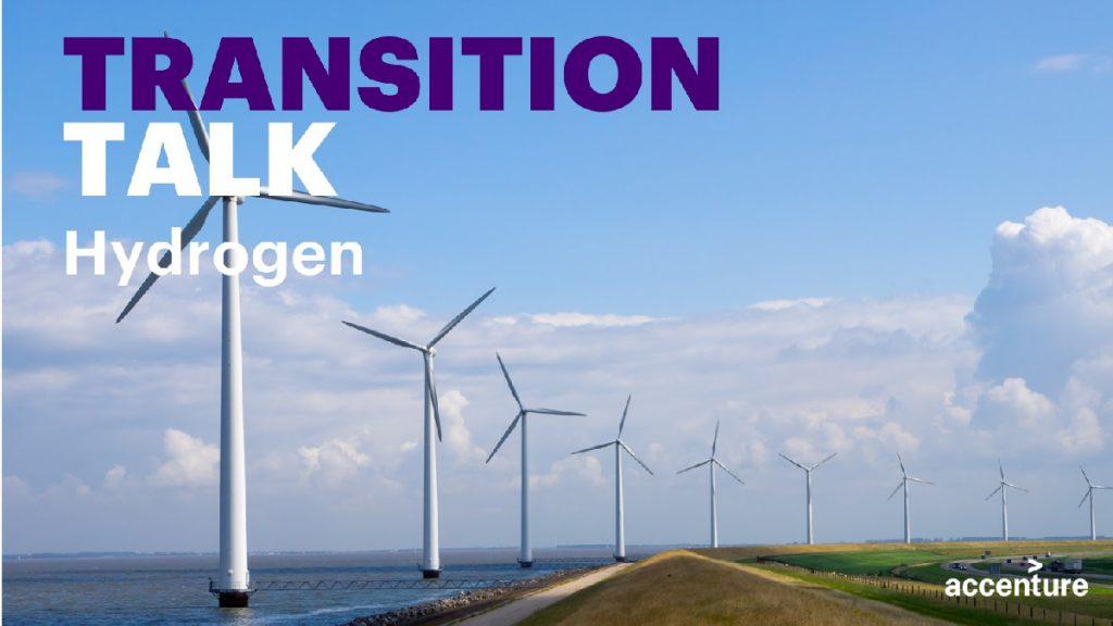 Transition Talk - Hydrogen podcast