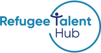 refugee talent hub