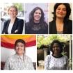 Five Accenture Women