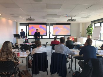Future experience-driven commerce event