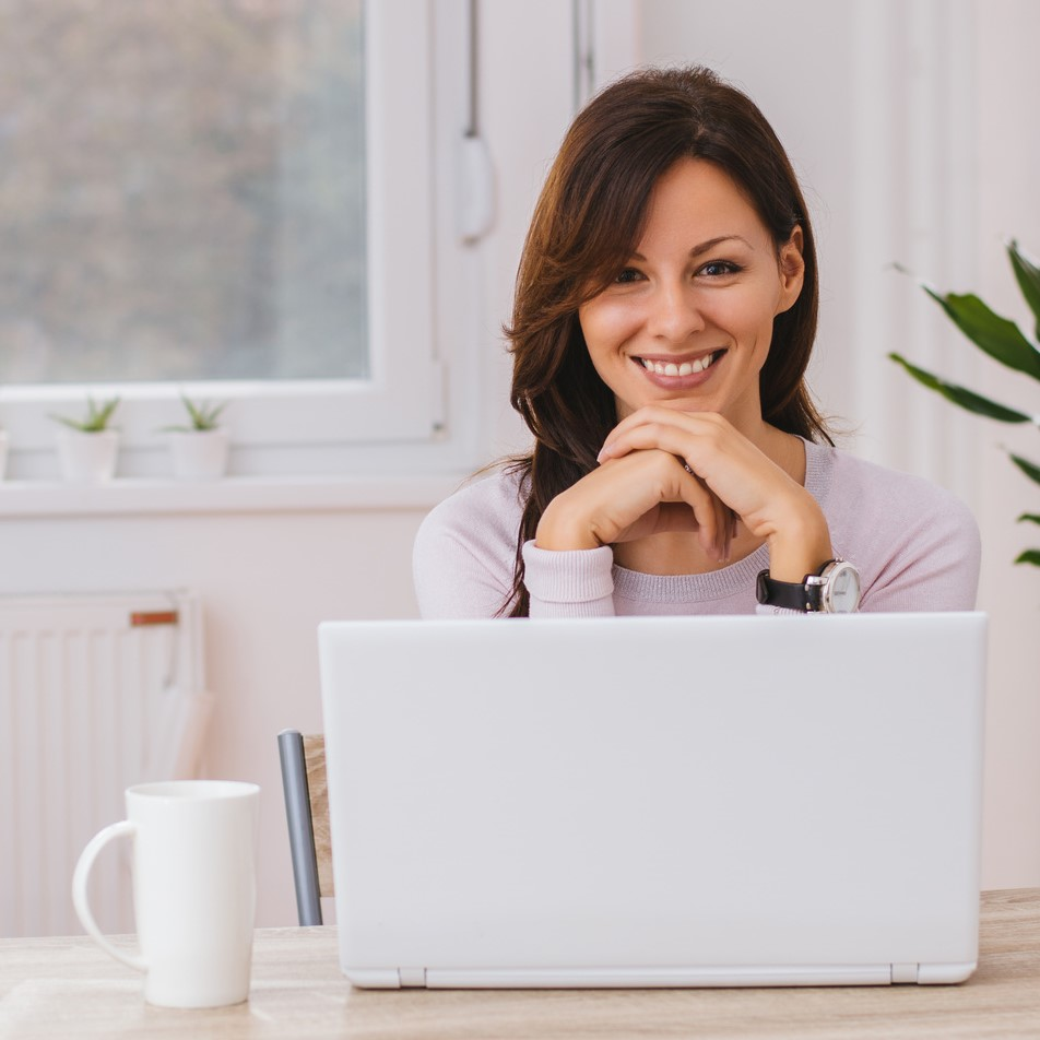 Remote working marketing automation