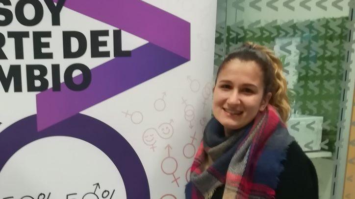 Beatriz Garcia Sanchez