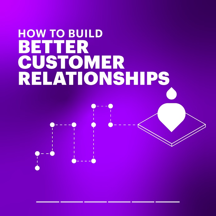 Truly personalized customer engagement with the Adobe Experience Platform - customer relationships 1x1