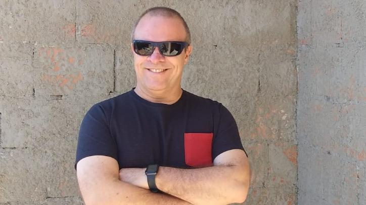 Sergio Faria