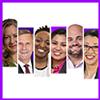 6 Accenture people