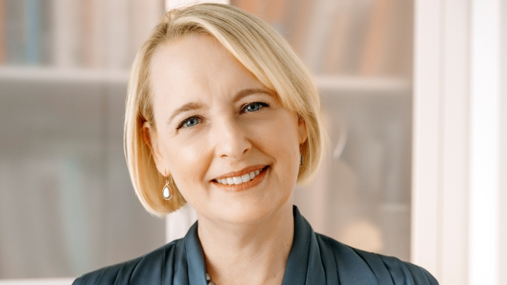 Accenture CEO Julie Sweet