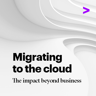 A unique partnership for migrating to the cloud