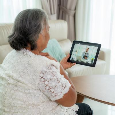 COVID-19 has made healthcare virtually virtual