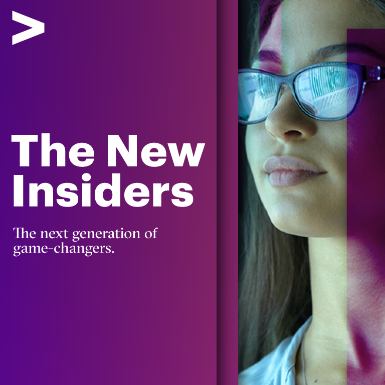The New Insiders - Episode 5 - Inclusive technology