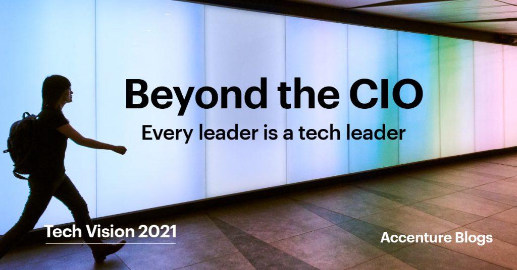 Beyond the CIO