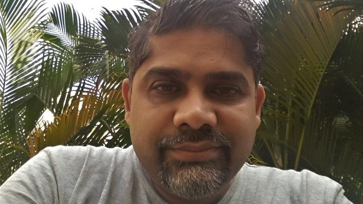Shobhit Shrotriya