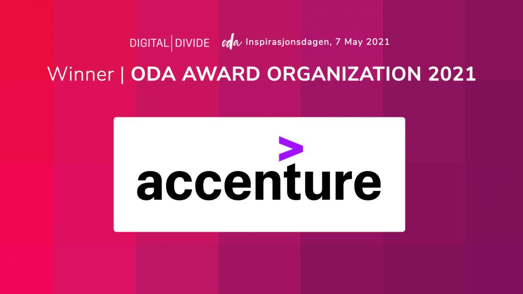 ODA Awards