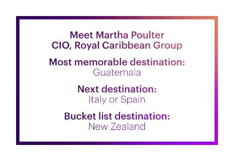 Meet Martha Poulter