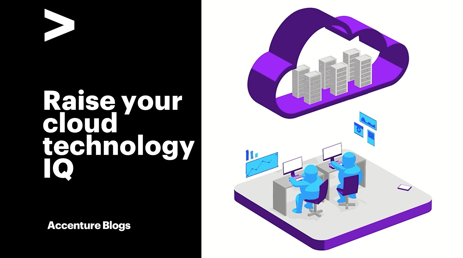 Grow Your Cloud Knowledge and Career   Accenture